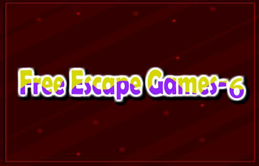 Free Escape Games - Escape 11