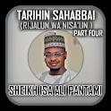 Sheikh Isah Ali Pantami - Tarihin Sahaba Part 4 icon