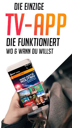 dailyme TV, Serien, Filme & Fernsehen TV Mediathek 20.05.02 screenshots 7