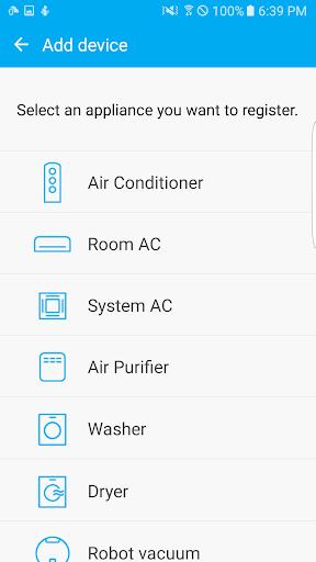 Samsung Smart Home 3.1072.19.204 screenshots 2