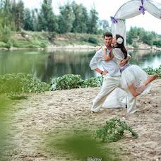 Wedding photographer Denis Ignatov (mrDenis). Photo of 12.09.2016