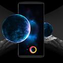 4D Live Wallpapers 4K/3D Backgrounds: 4D PARALLAX icon