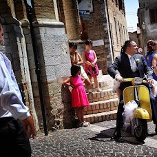 Wedding photographer Francesco Egizii (egizii). Photo of 22.09.2016