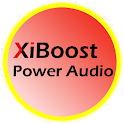 XiBoost Android Music Player icon