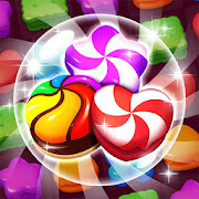 Cookie World -- Clash of Cookie && Colorful Puzzle