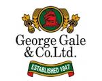 George Gale Conquest Ale Master Brew 2001