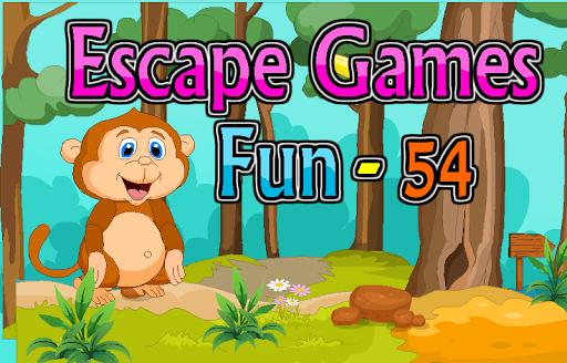 Escape Games Fun-54