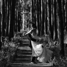Wedding photographer Denis Bukhlaev (denistyle). Photo of 16.09.2018