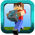Digger Craft – Free Mining icon