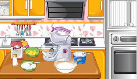 Cake Maker Story -Cooking Game 1.0.0 screenshot 339512