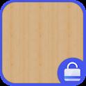 wood locker theme icon