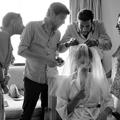 Fotógrafo de bodas Matias Savransky (matiassavransky). Foto del 10.01.2018