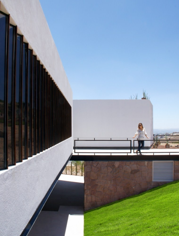 Casa Acill Atem - Broissin Architects