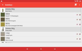 hobby color converter android app on appbrain. Black Bedroom Furniture Sets. Home Design Ideas