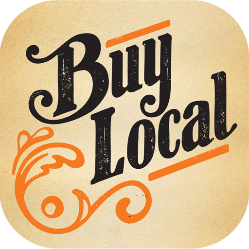 Buy Local Shopping App
