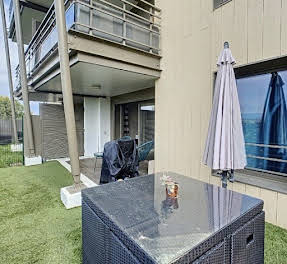 Appartement 3 pièces 64,68 m2
