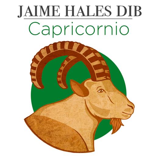 Capricornio por Jaime Hales
