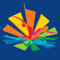 The Official GC2018 App icon