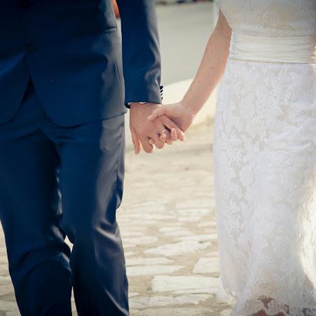 Wedding photographer Damiano Giuliano (dgfotografia83). Photo of 04.11.2017