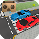 VR Real Traffic Road Crossy