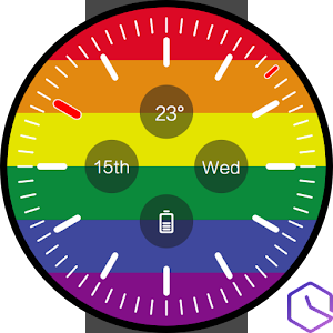 Watch face-Individuation