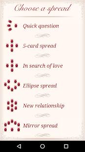 App Love Angel Tarot APK for Windows Phone