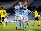Dortmund - Man City: Driemaal is scheepsrecht voor Kevin De Bruyne?