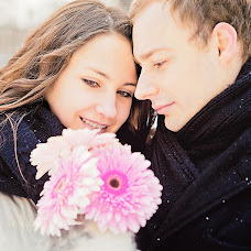 Wedding photographer Diana Validova (Artemis). Photo of 07.05.2013