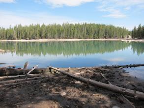 Photo: Clear Lake