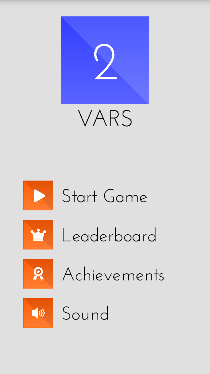 Скриншот 2Vars