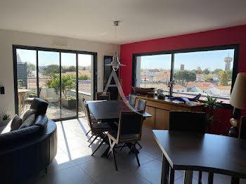 appartement à Challans (85)