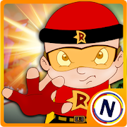 Game Mighty Raju Run APK for Windows Phone