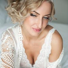 Wedding photographer Ekaterina Izmaylova (Izmaylova). Photo of 09.07.2016