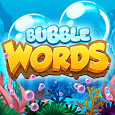 Bubble Words - Word Games Puzzle icon