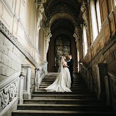 Wedding photographer Aleksandr Rudakov (imago). Photo of 26.06.2018