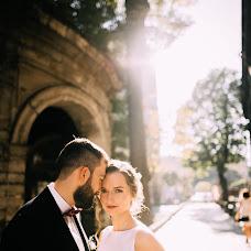Wedding photographer Katya Kosiv (katyakosiv). Photo of 24.11.2016