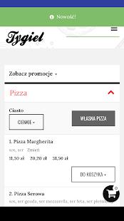 Download Pizzeria Tygiel For PC Windows and Mac apk screenshot 1