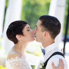 Wedding photographer Oksana Astrova (astrova). Photo of 28.05.2017