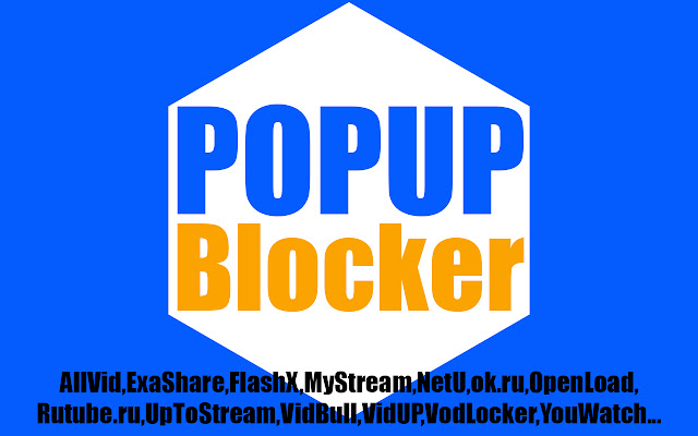 Popup Blocker by ΔᎥяωεв