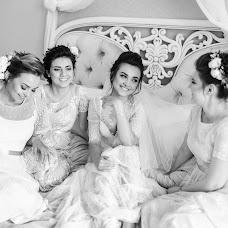Wedding photographer Taras Kovalchuk (TarasKovalchuk). Photo of 07.10.2017