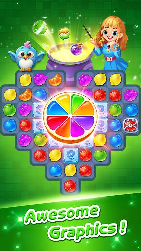 Fruit Candy Magic 1.6 screenshots 5