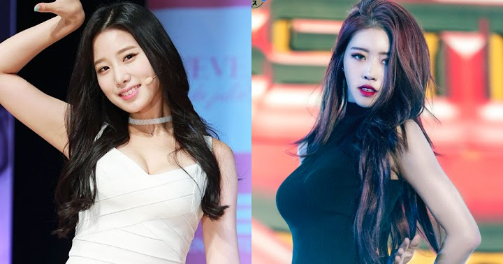 Berry Good's Johyun Apologizes For Comparing Lovelyz Mijoo's Body ...