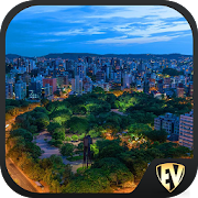 Porto Alegre Travel & Explore, Offline City Guide