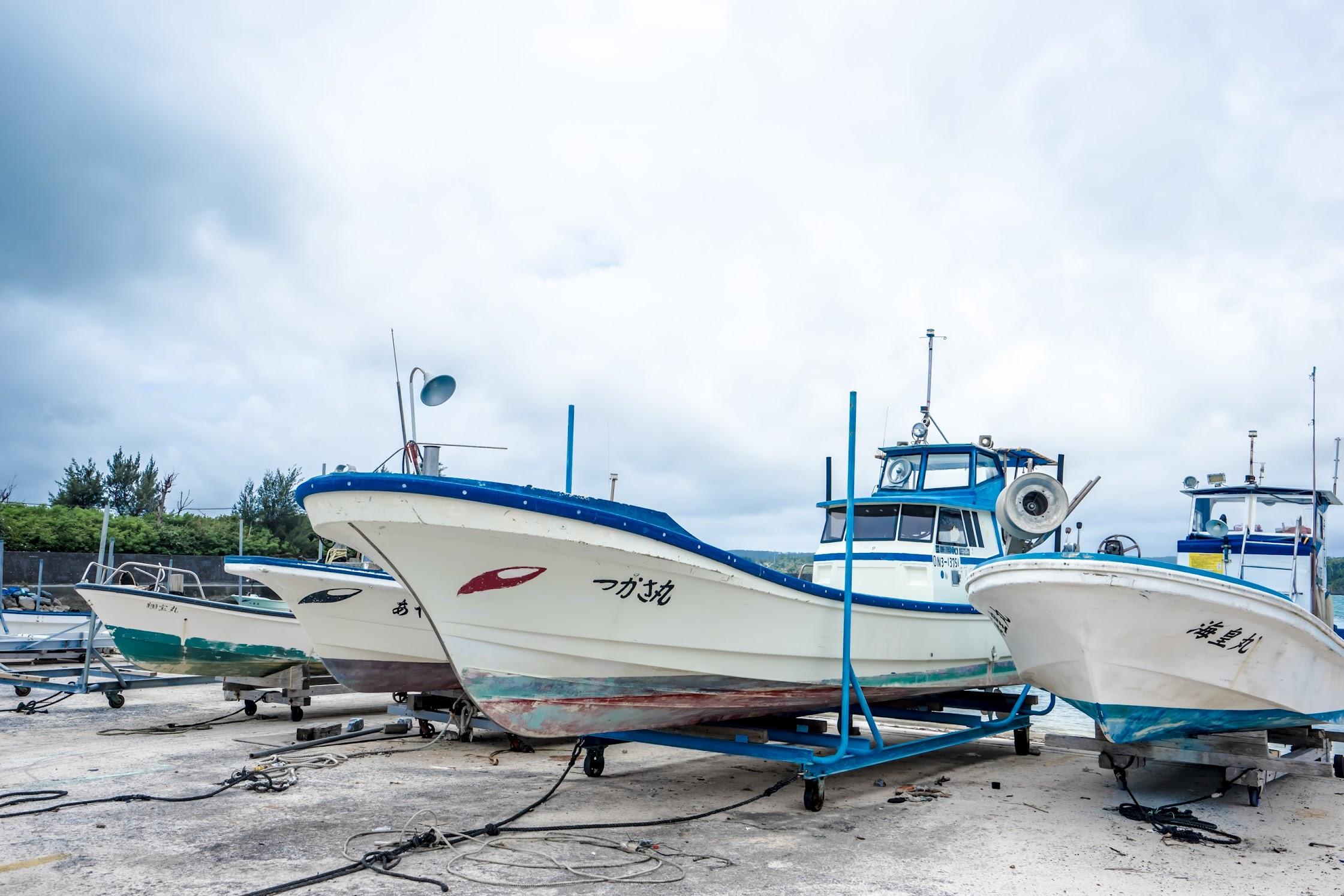 沖縄 古宇利島3