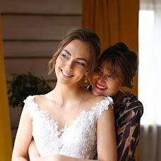Wedding photographer Dariya Izotova (DariyaIzotova). Photo of 13.06.2018