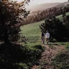 Wedding photographer Aleksandra Dobrowolska (moosewedding). Photo of 06.06.2018