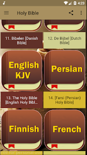 You Bible Audio Version. - náhled