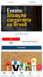 Faculdade de Direito SBC - Portal Acadêmico - náhled