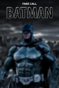 fake call from bat-man omg he come to my house - náhled