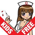 iBlood Test Kids Free icon